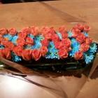Composition florale SENS PROPRETE